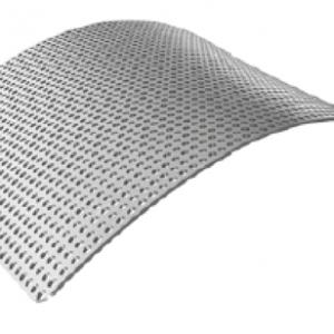 Titanium membraan (hole 0,15)